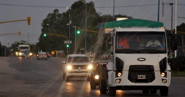 "Ruta 88: advierten ""gravísimos problemas"" por las obras"