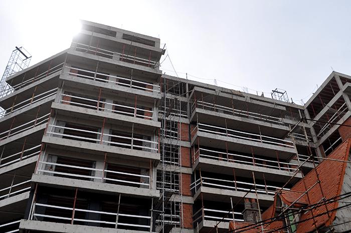 Constructores piden que se acelere la obra pública anunciada