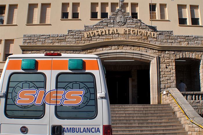 Falleció el hombre herido en una explosión en el centro