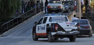 Un joven murió en el HIGA luego de ser apuñalado en Otamendi