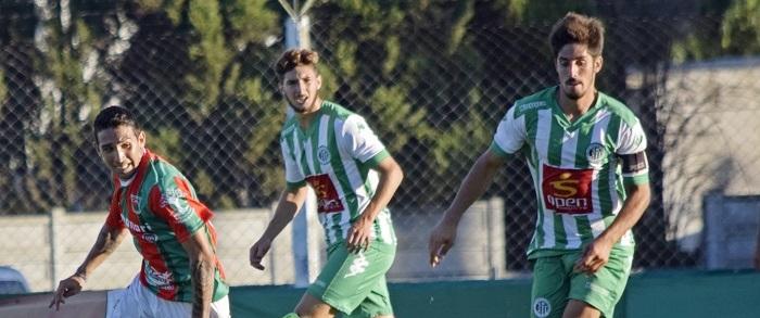 Joaquín Solaberrieta se suma a Círculo Deportivo