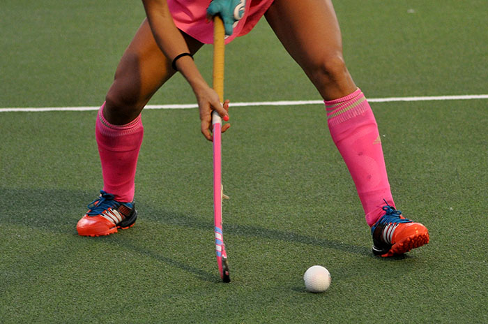 Hockey de duelo: suspendieron el partido de Las Leonas