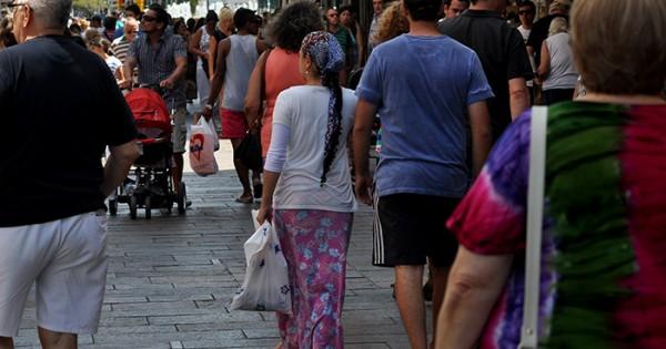 Carnaval: las ventas subieron entre un 15% y 20%
