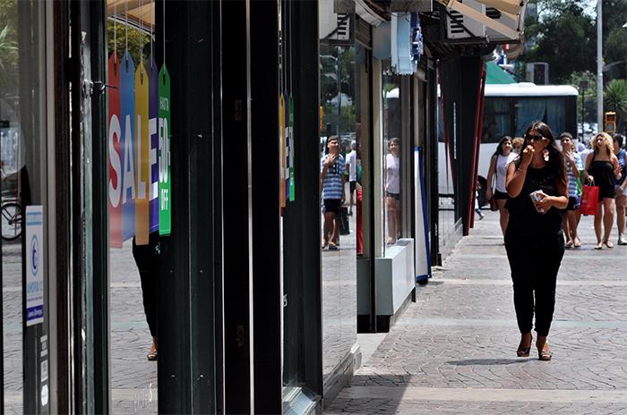 Comerciantes, contra el aumento de tasas municipales