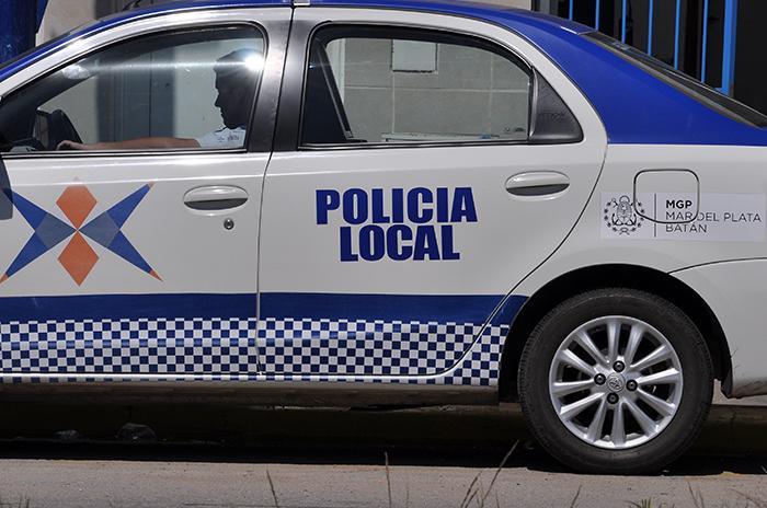 Abusó de una mujer al intentar robarle en la calle: detenido