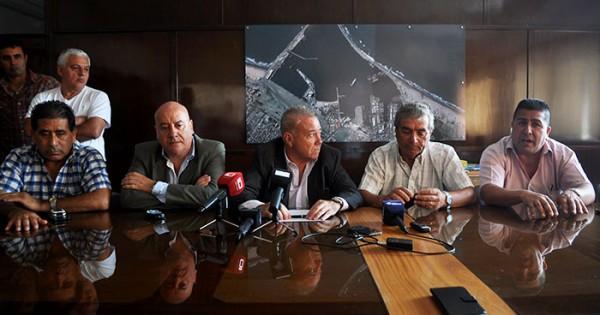 Puerto: beneficios para barcos que exporten desde la ciudad