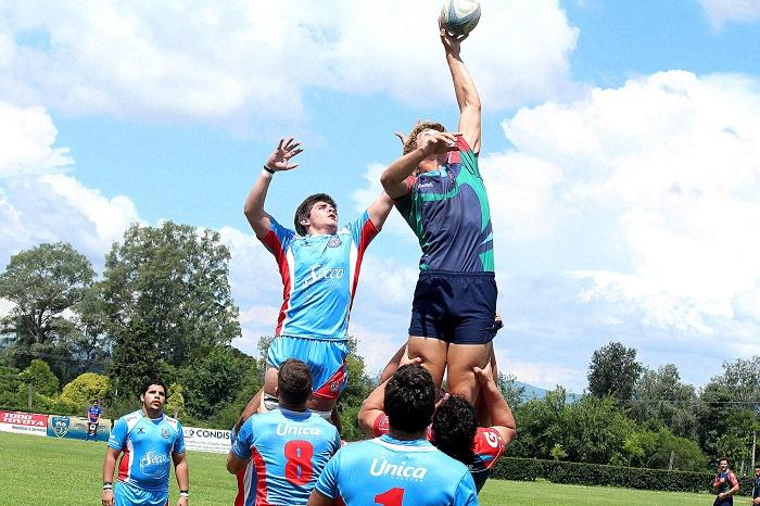 Rugby: Mar del Plata debutó con una victoria en Salta