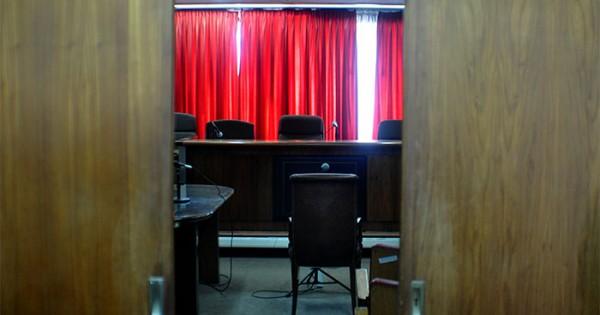 Manejaba borracho y provocó un choque fatal: piden 8 años de prisión
