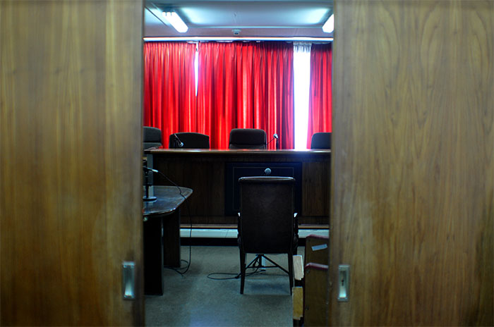 Estafas en el Procrear: pidieron siete años de prisión para Aquino