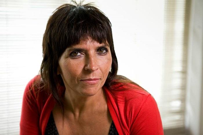 Silvia Mercado trae su relato peronista a la ciudad