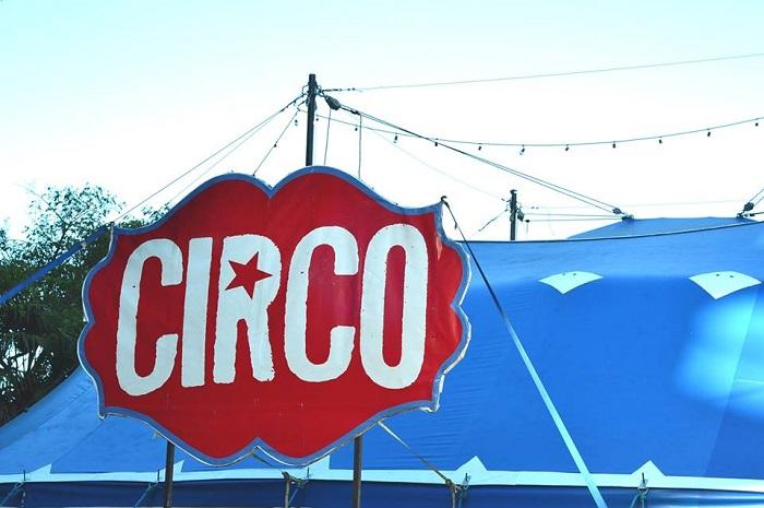 """El circo La Audacia celebra: """"Ya no somos deudores"""""""