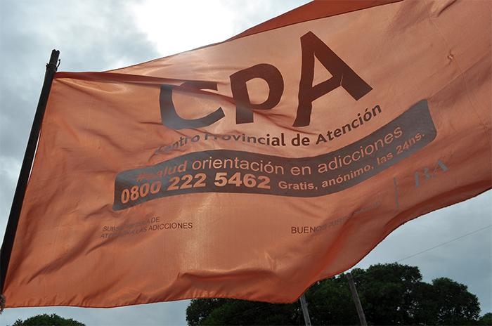 Marcha atrás: reincorporaron al psiquiatra del CPA
