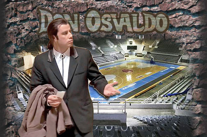 don osvaldo