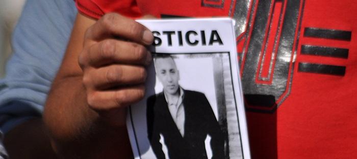Matías Acosta: piden la prisión preventiva para el imputado
