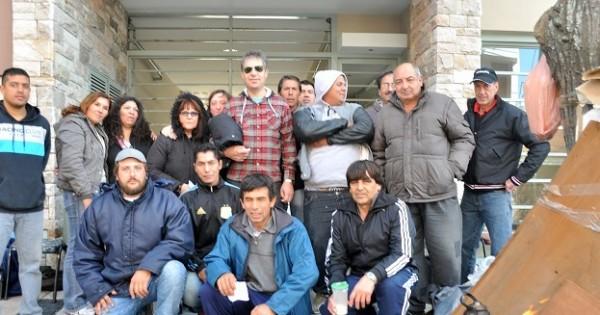 Costa Brava: tras 15 meses, algo de plata y promesa de empleo