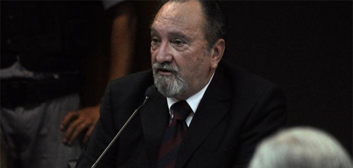 CNU: la fiscalía pide perpetua para Demarchi y otros cinco acusados