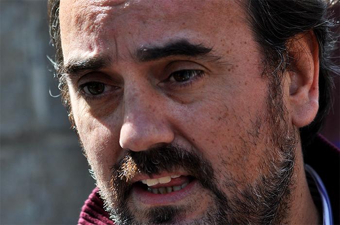 Astillero Río Santiago: Emiliano Giri fue sobreseído