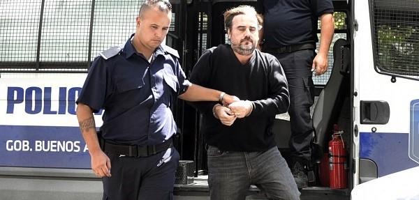 Giri declaró, se desligó de los hechos y sigue detenido