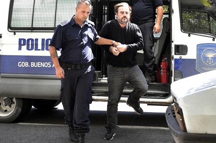 Excarcelaron a Emiliano Giri