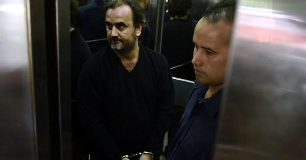 Giri: detención y renuncia