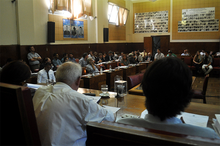 Convocan a sesión del Concejo para tratar la suba del boleto