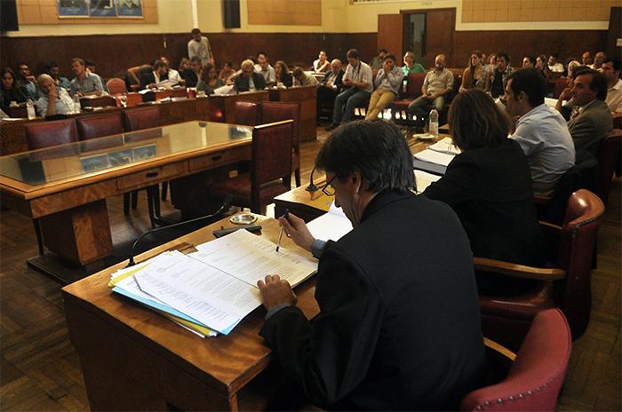 El Concejo aprobó la construcción del shopping en Constitución