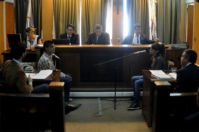 Juzgan a un joven por el homicidio de un nene de 2 años