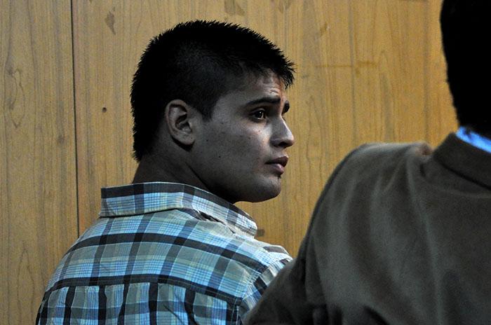 Condenaron a 18 años al joven que mató a su hijastro de dos años