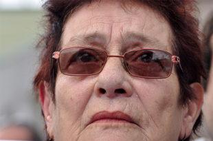 """Ledda Barreiro: """"No los hemos encontrado a todos; es una lucha viva"""""""