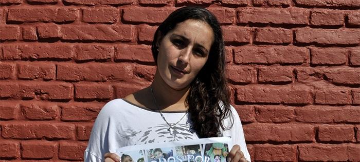 Sigue luchando: internaron de urgencia a Thiago Joel Franco