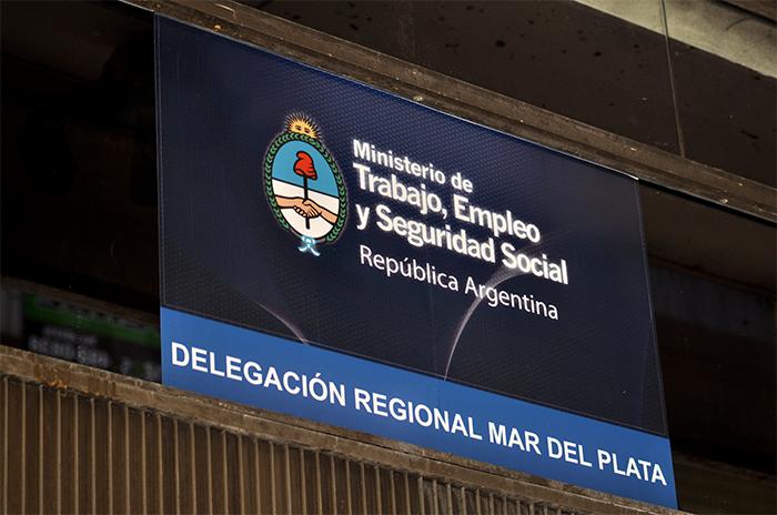 """Secretaría de Trabajo: """"Dijeron que habrá nuevos despidos"""""""