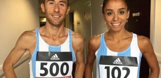 Deportistas olímpicos darán una charla previa a Río 2016