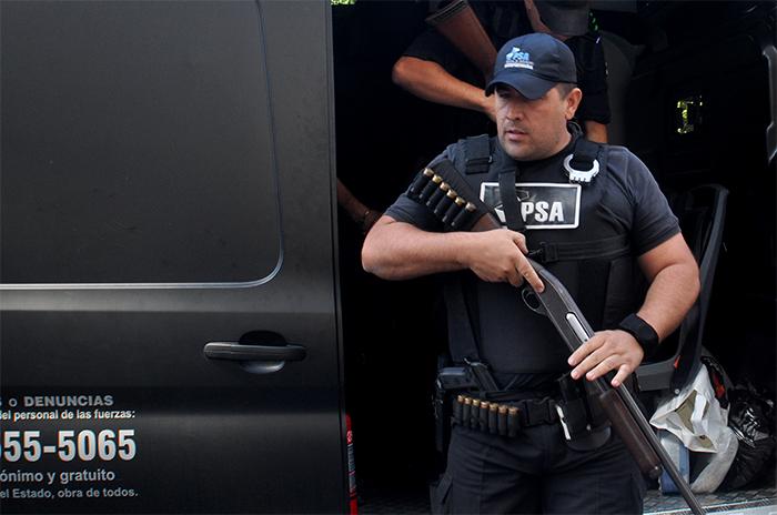 Neonazis: negaron la excarcelación de los otros dos detenidos