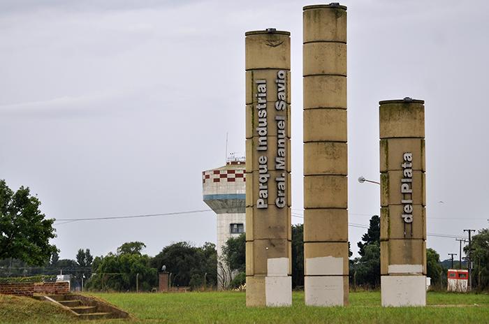 Parque Industrial: bolsa de empleo y currículums a través de internet