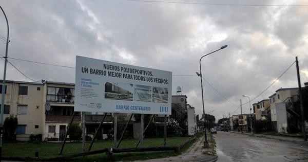 La oposición reclama que se abran los polideportivos barriales
