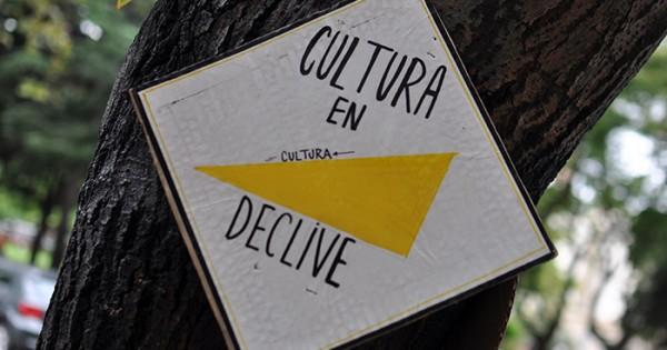 """Observatorio Cultural: piden respuestas concretas e """"inmediatas"""" ante la emergencia"""