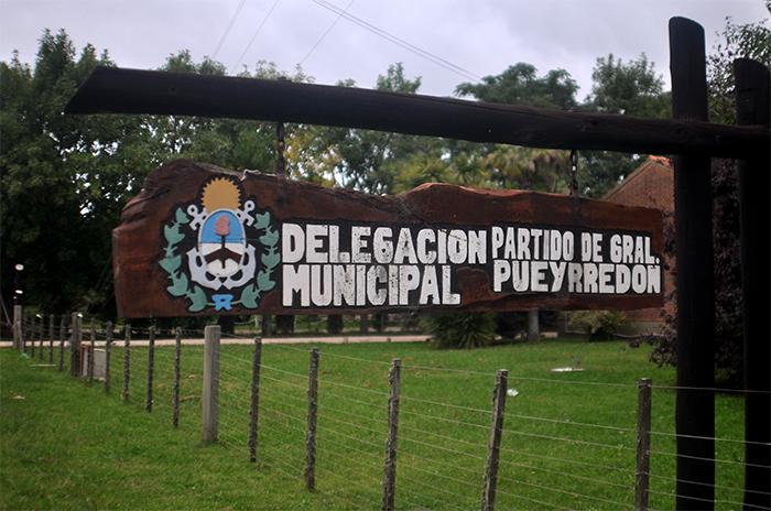 """Sierra de los Padres: vecinos, contra la """"delegación fantasma"""""""