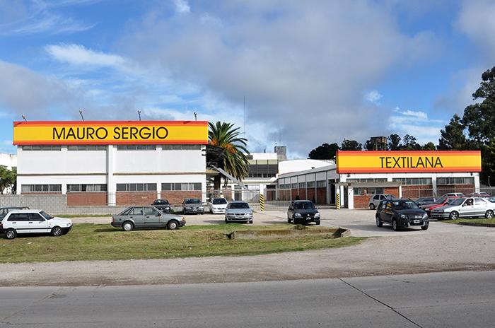 Murió el empresario Mauro Sergio Todisco, dueño de Textilana