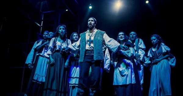 """""""Drácula, el musical"""" festeja sus 25 años"""
