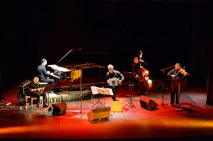 El Festival Piazzolla Marplatense abre en el Teatro Colón