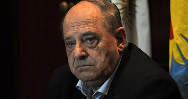 Crisis política: Vidal interviene y le pone un funcionario a Arroyo