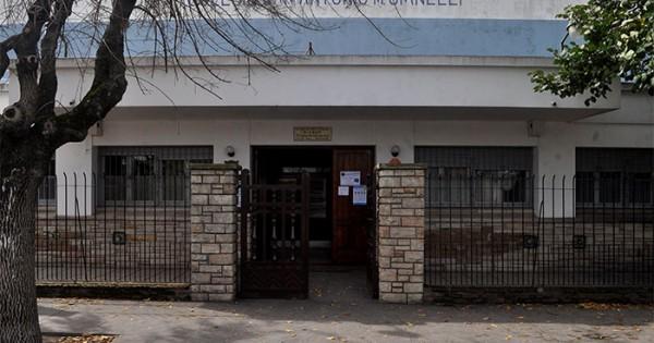 Caso Gianelli: la Justicia allanó el colegio