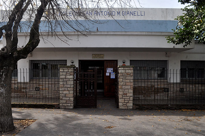 COLEGIO GIANELLI 02