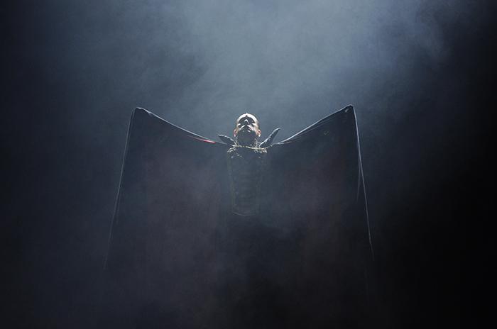 Drácula, un musical de amor y sangre