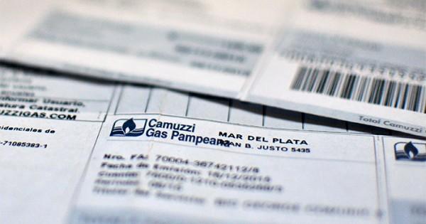 La Defensoría irá a la Justicia con quienes no puedan pagar el gas