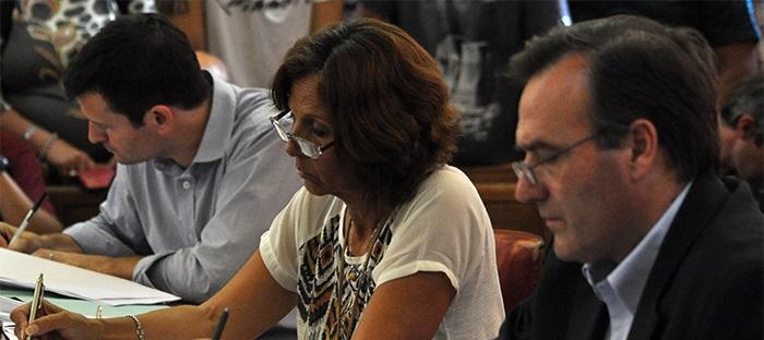 """Para Cambiemos, suspender la sesión fue """"antidemocrático"""""""