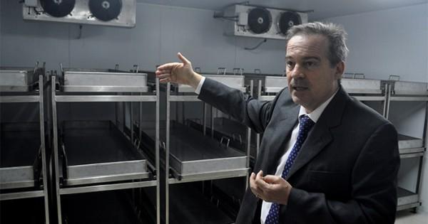 Fernández Garello: la CPM apelará la falta de mérito