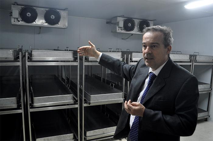 Le piden a la Corte la suspensión preventiva de Fernández Garello