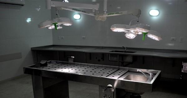 Instituto de Ciencias Forenses: avance en investigación criminal