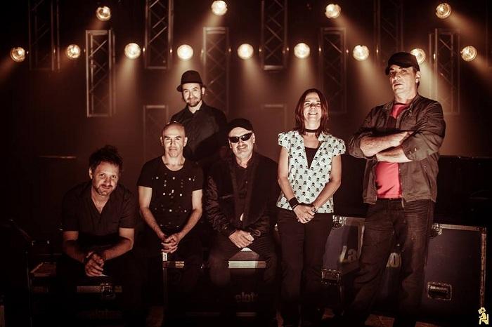 Las Pelotas llega con nuevo disco a Mar del Plata